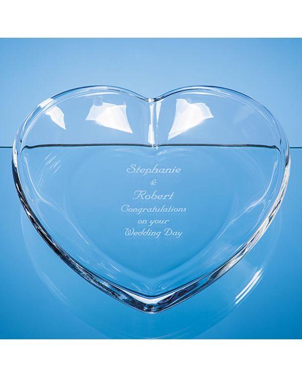 30cm Heart Shaped Bowl
