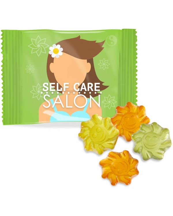 Kalfany - Kalfany Flow Bag - Kalfany Vegan Well-Being Fruit Gums