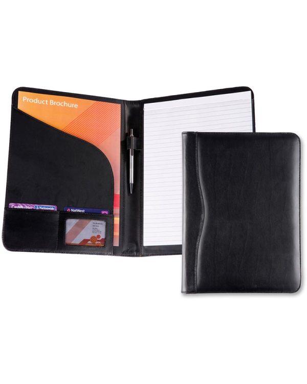 Brampton Leather A4 Conference Folder
