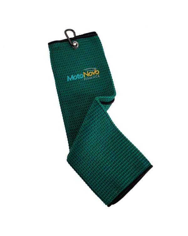 Micro Velour Towel