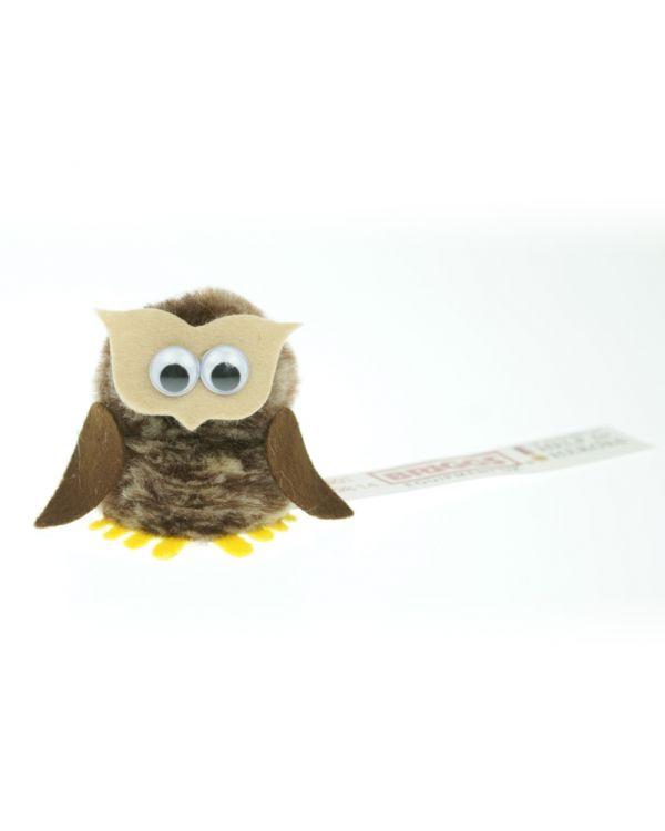 Owl Bug