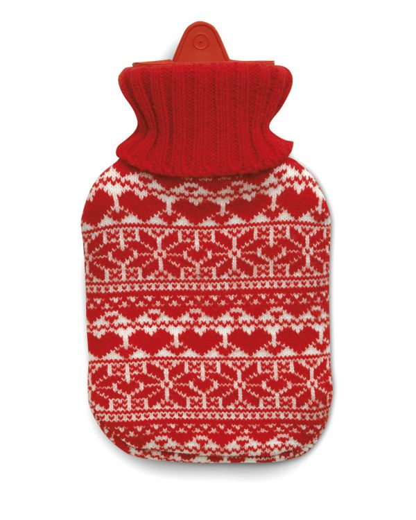 Aalborg Hot Water Bottle