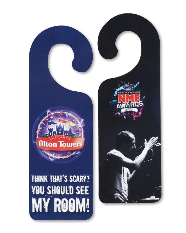 Door Hanger (PP)