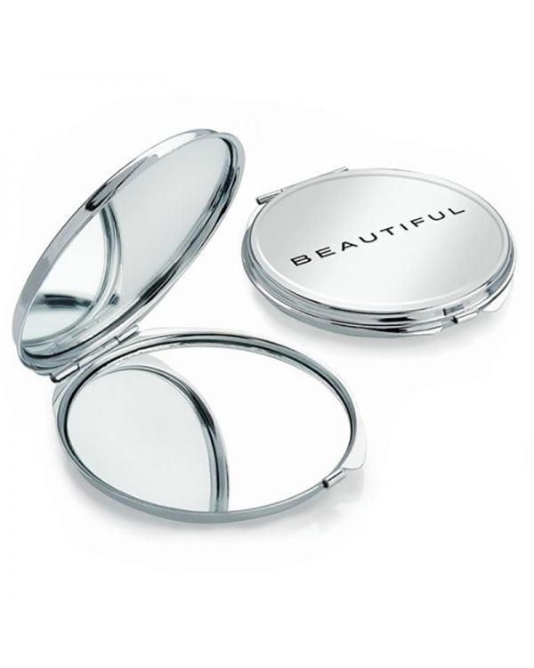 Compact Mirror Style