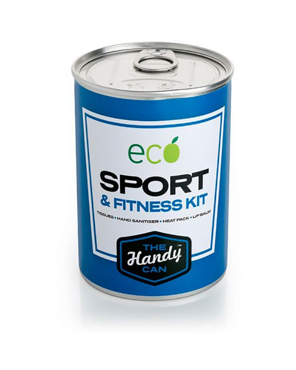Sport Fitness Hand Can Kit