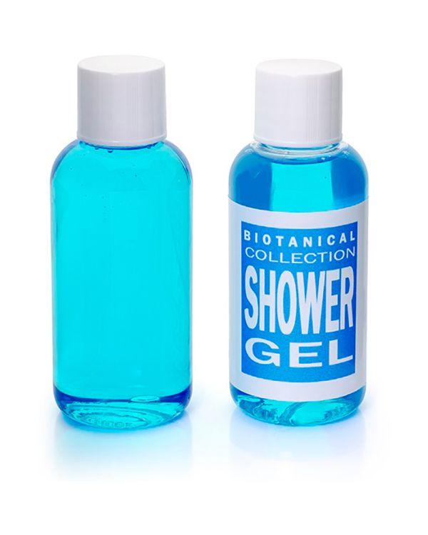 Sea Spa Blue Shower Gel 50ml