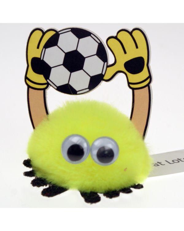 Goal Keeper Bug