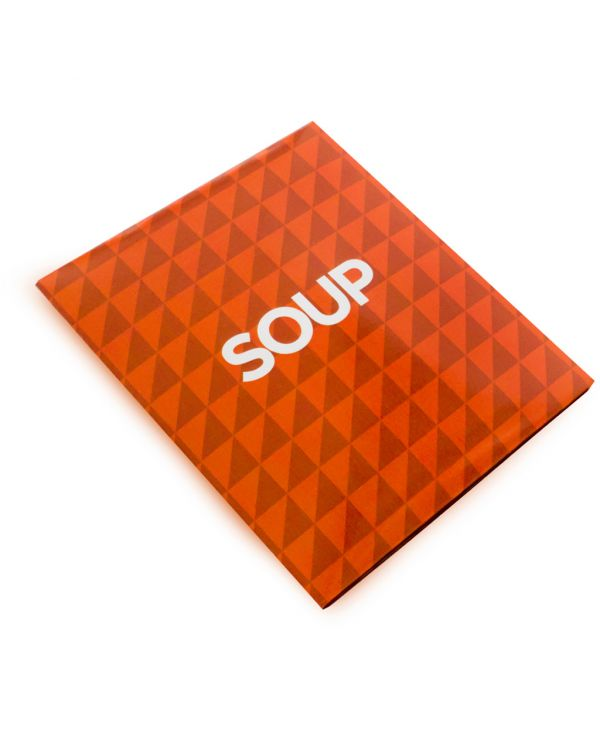 Soup Envelope