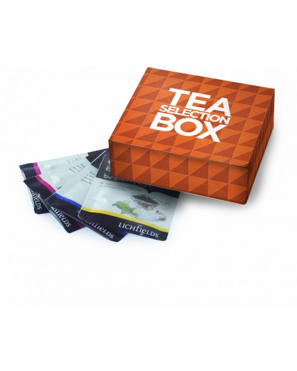 Tea Selection Box
