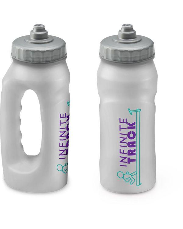 Jogging Bottle Plastic Sports