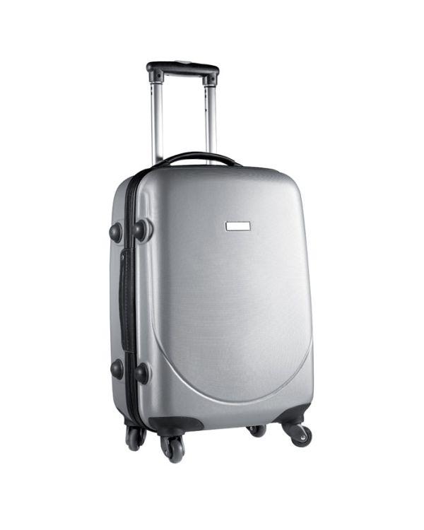 Azzurra 20 inch Hard-shell Trolley Suitcase