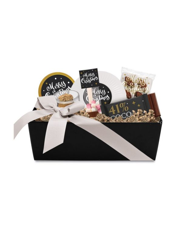 Winter Collection 2020 - Midi Gift Box - x6 Items Inside