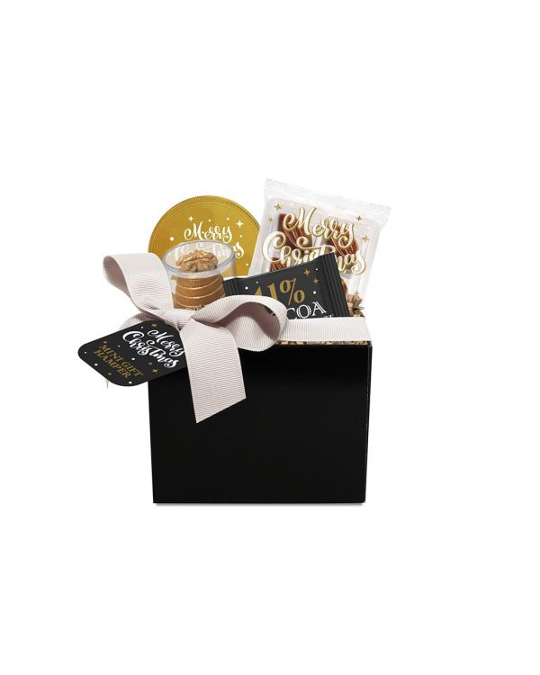 Winter Collection 2020 - Mini Gift Box - x4 Items Inside