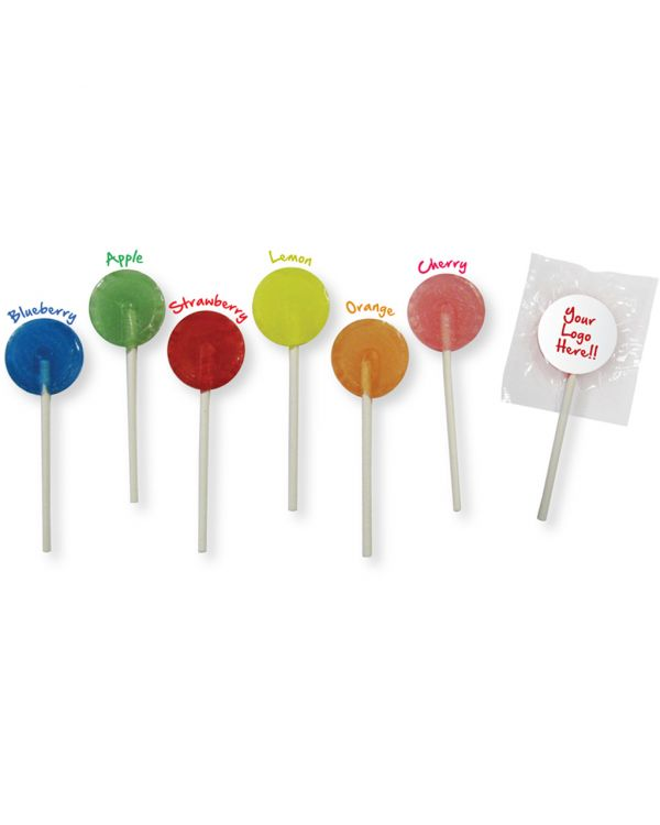 Mini Lollipops