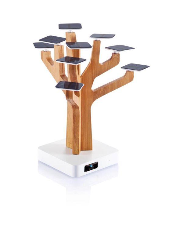 Solar Suntree 1,350mAh