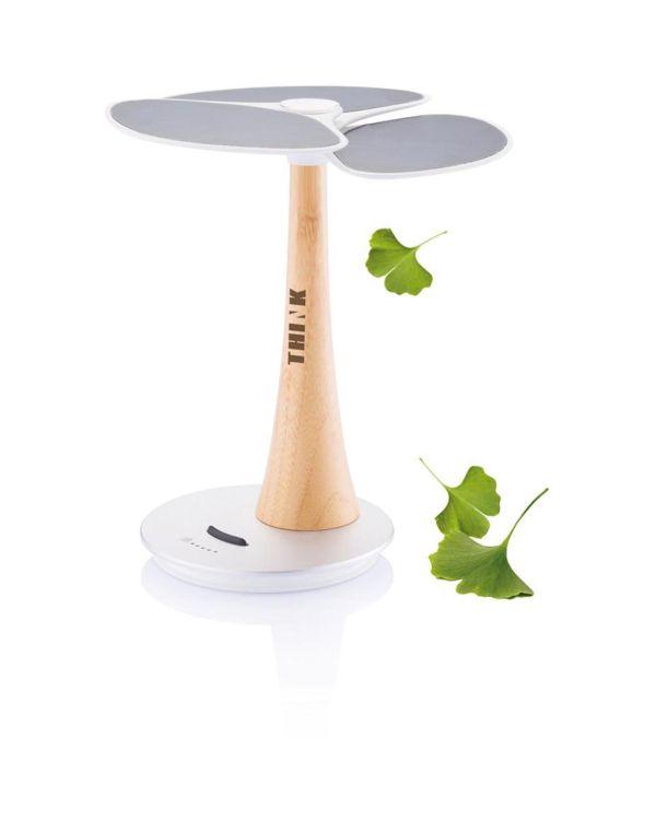 Ginkgo Solar Tree 4,000mAh
