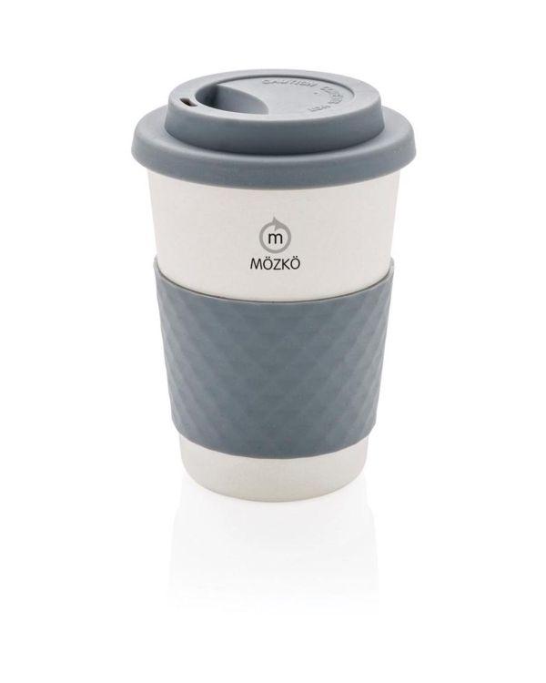 Plant Fibre Cup