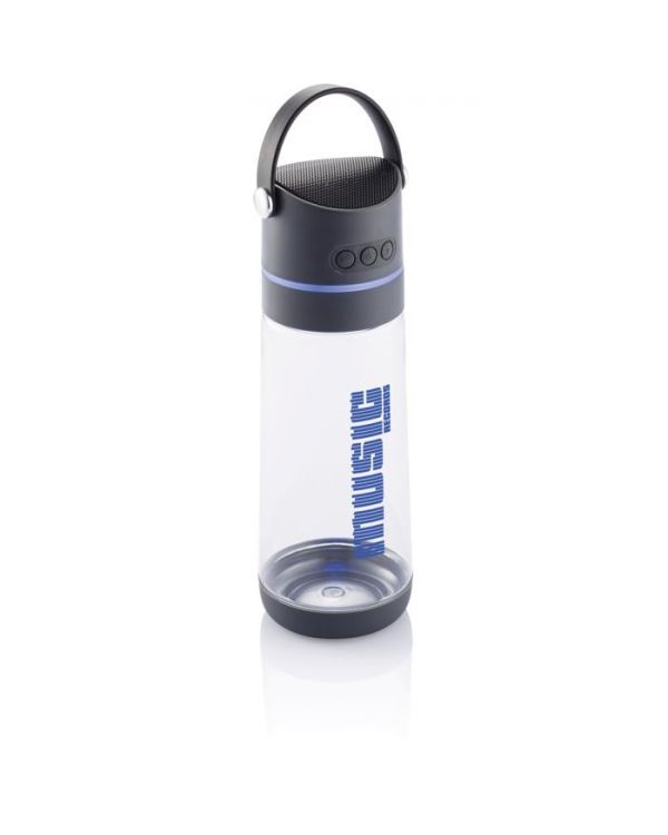 Party 3-In-1 Tritan Bottle