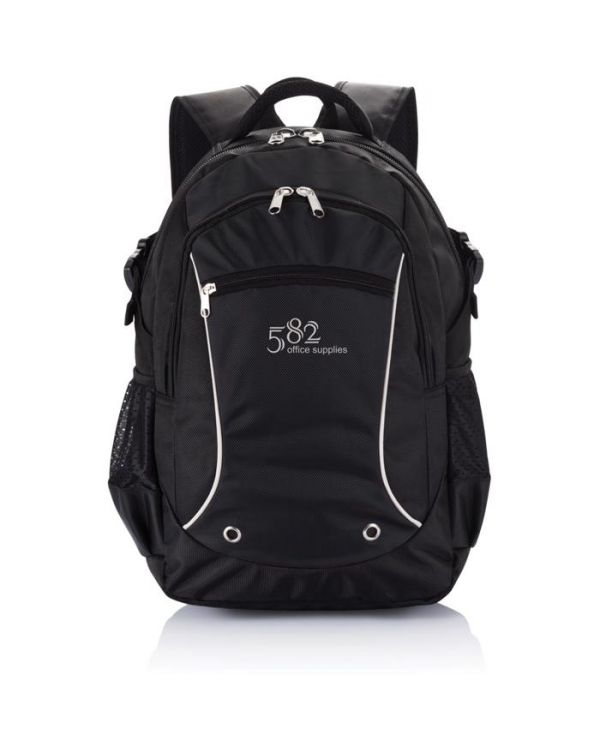 Denver Laptop Backpack PVC Free