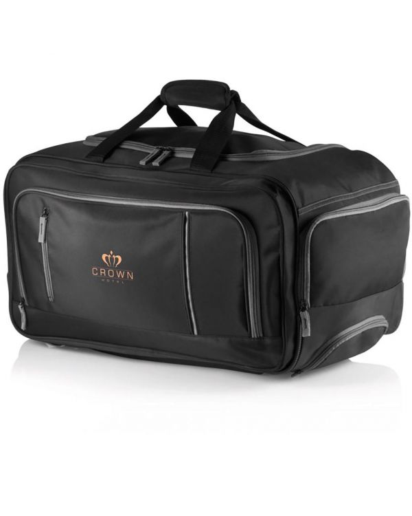 The City Trolley Bag