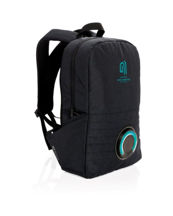 Party Speaker Backpack