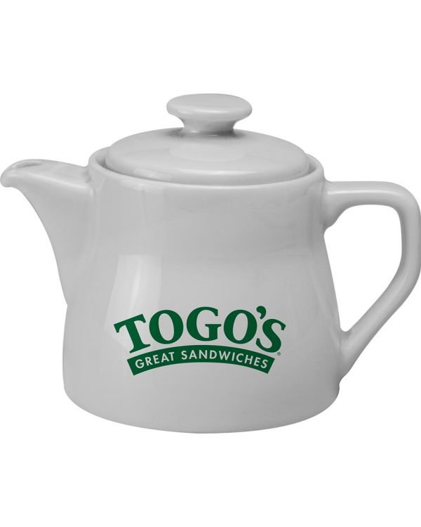 Traditional Teapot 460ml 16oz