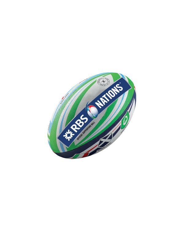 RBS Six Nations Rugby Ball