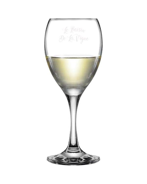 Seattle Wine Glass 25cl/250ml