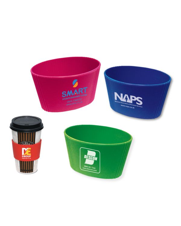 Silicon Cup Holder