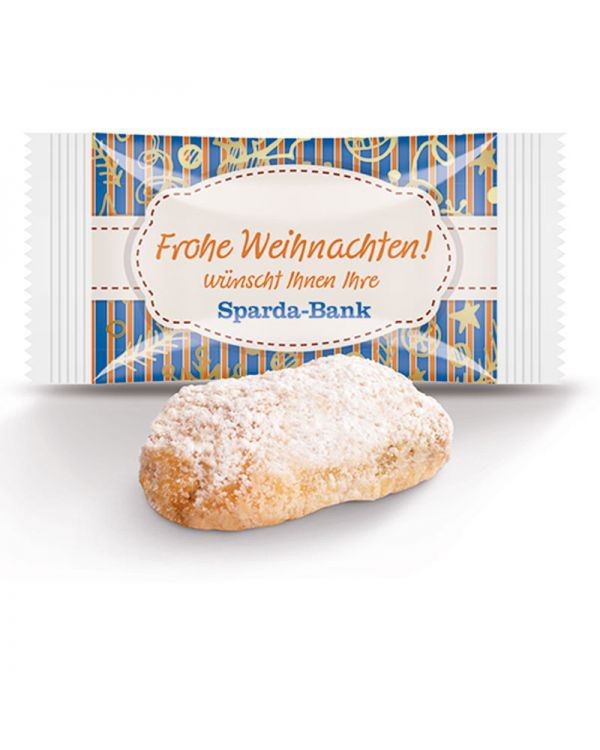 Stollen Confectionery