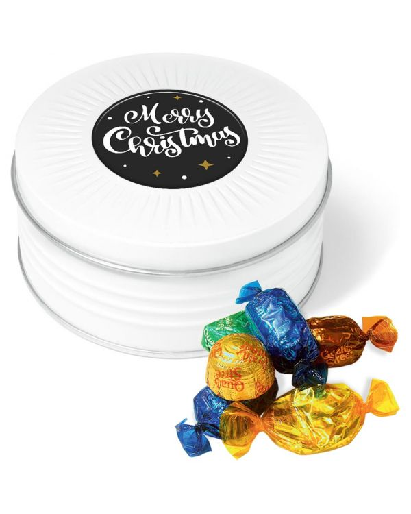 Winter Collection 2020 - Sunray Treat Tin - Quality Street