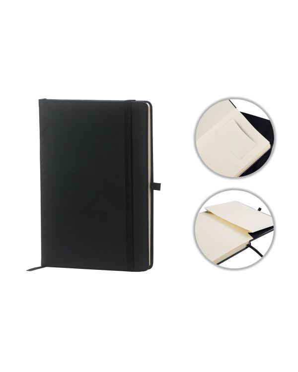 Houghton A5 Casebound Notebook
