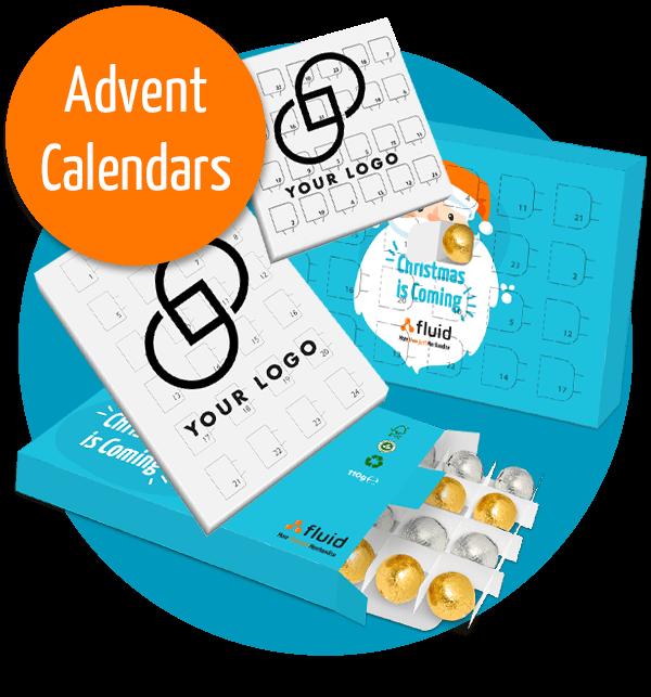 Advent Calendar Category