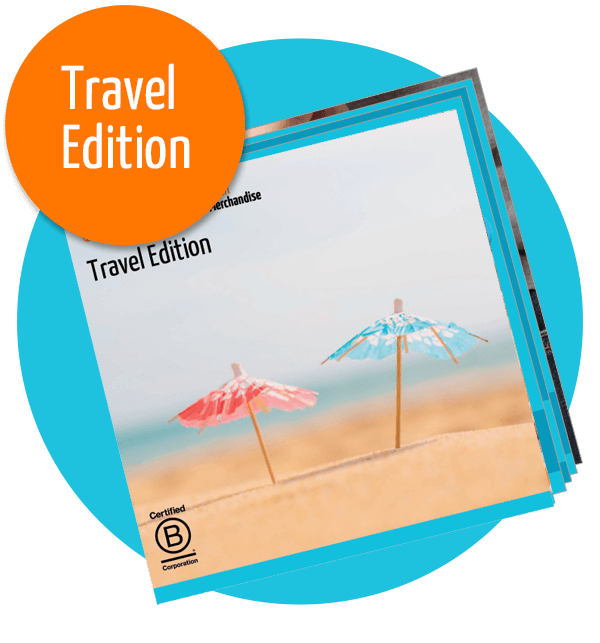 Travel Product Catalogue