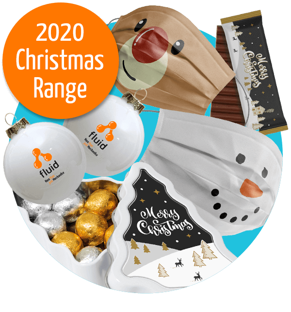 Christmas Product Catalogue