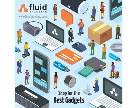 Fluid Branding Catalog